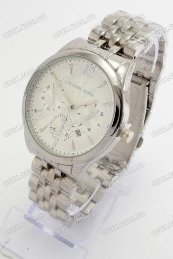 Мужские наручные часы Michael Kors (код: 18512)