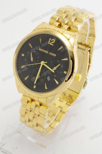 Мужские наручные часы Michael Kors (код: 18514)