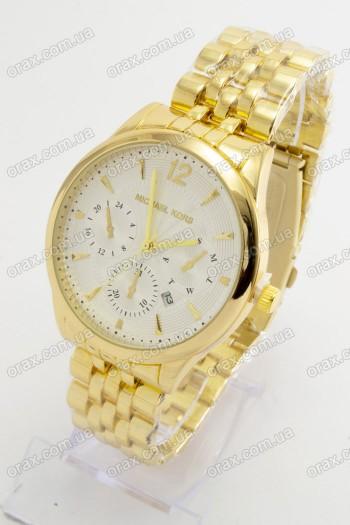 Мужские наручные часы Michael Kors (код: 18515)