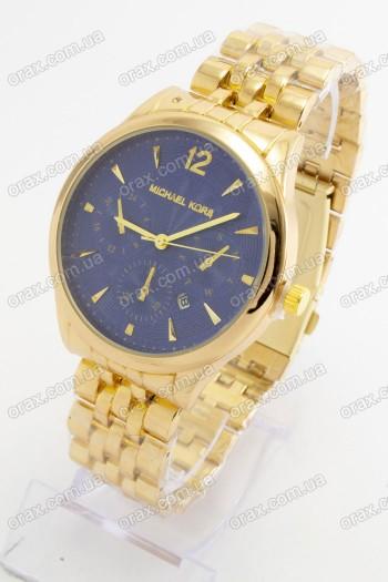Мужские наручные часы Michael Kors (код: 18516)