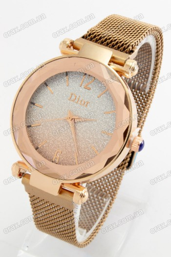 Женские наручные часы Dior  (код: 18537)