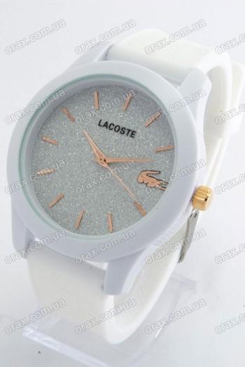 Женские наручные часы Lacoste  (код: 18557)