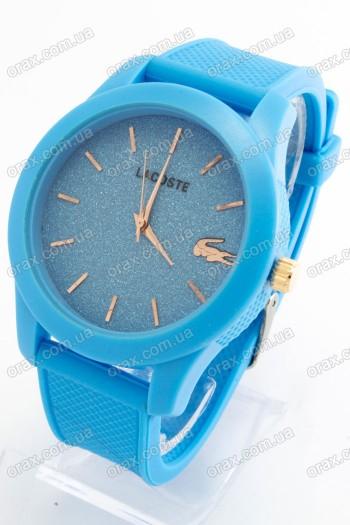 Женские наручные часы Lacoste  (код: 18558)