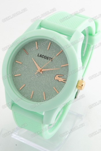 Женские наручные часы Lacoste  (код: 18559)