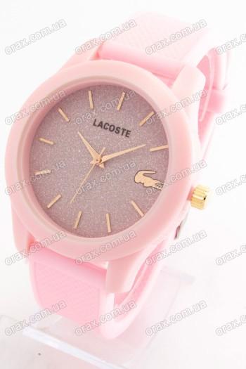 Женские наручные часы Lacoste  (код: 18560)