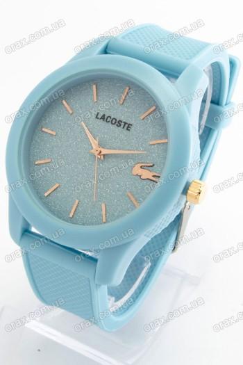 Женские наручные часы Lacoste  (код: 18561)