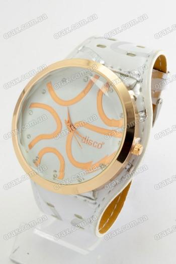 Женские наручные часы Disco  (код: 18563)