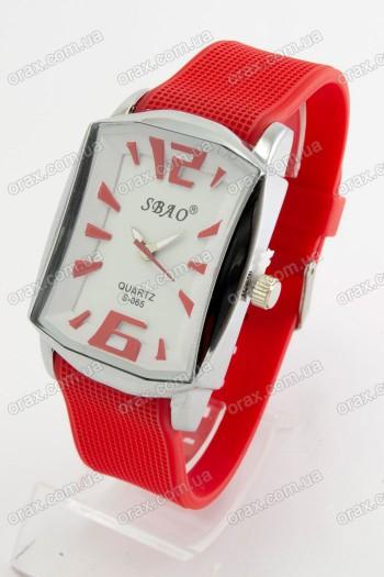 Купить Женские наручные часы Sbao S-065 (код: 18569)