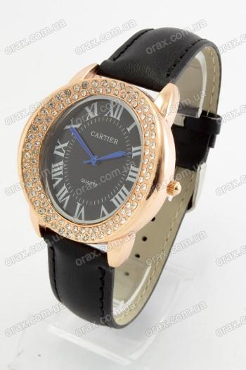 Купить Женские наручные часы Cartier  (код: 18595)