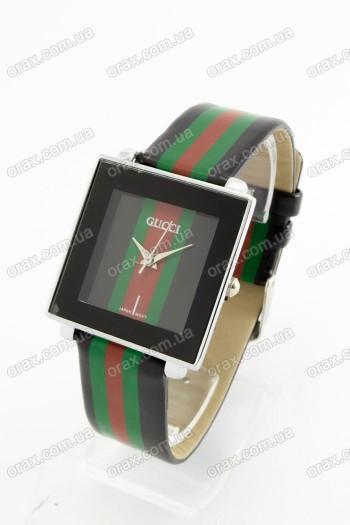 Купить Женские наручные часы Gucci  (код: 18597)