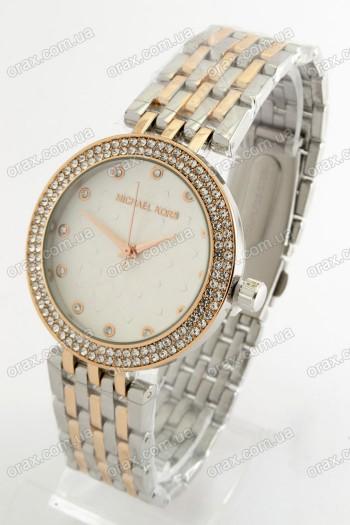 Купить Женские наручные часы Michael Kors 6056 (код: 18616)