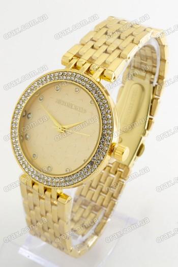 Купить Женские наручные часы Michael Kors 6056 (код: 18617)