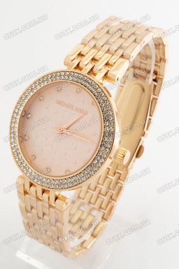 Купить Женские наручные часы Michael Kors 6056 (код: 18618)