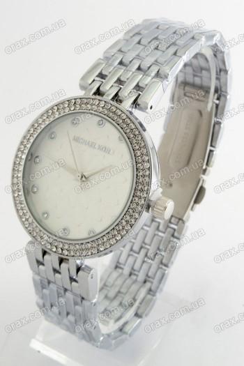 Купить Женские наручные часы Michael Kors 6056 (код: 18619)