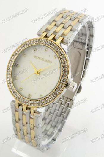 Купить Женские наручные часы Michael Kors 6056 (код: 18620)