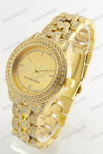 Купить Женские наручные часы Michael Kors 6449 (код: 18622)