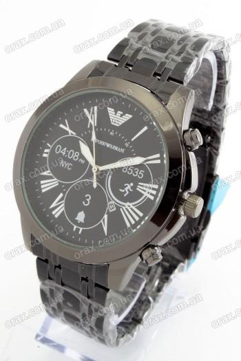 Купить Мужские наручные часы Emporio Armani T106 (код: 18624)