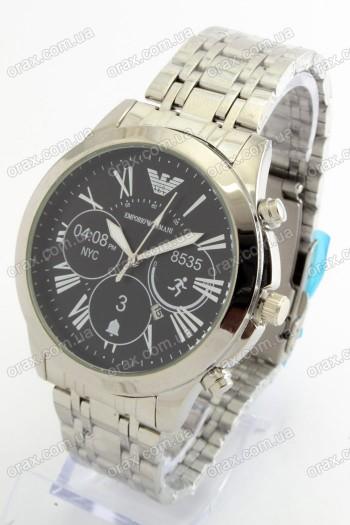Купить Мужские наручные часы Emporio Armani T106 (код: 18625)