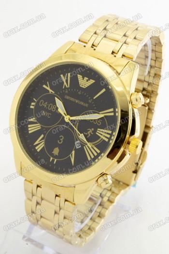Купить Мужские наручные часы Emporio Armani T106 (код: 18626)