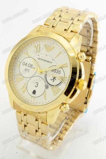 Купить Мужские наручные часы Emporio Armani T106 (код: 18627)