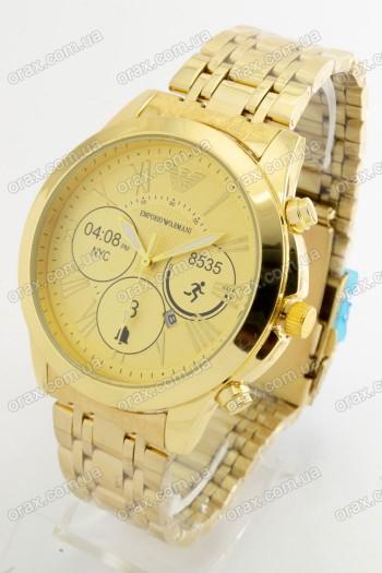Купить Мужские наручные часы Emporio Armani T106 (код: 18628)