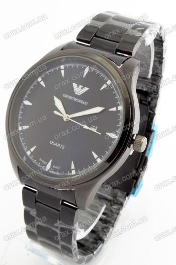 Мужские наручные часы Emporio Armani (код: 18629)