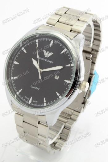 Мужские наручные часы Emporio Armani (код: 18630)