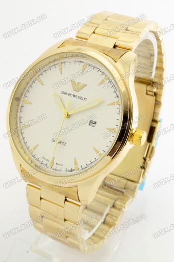 Купить Мужские наручные часы Emporio Armani T105 (код: 18632)