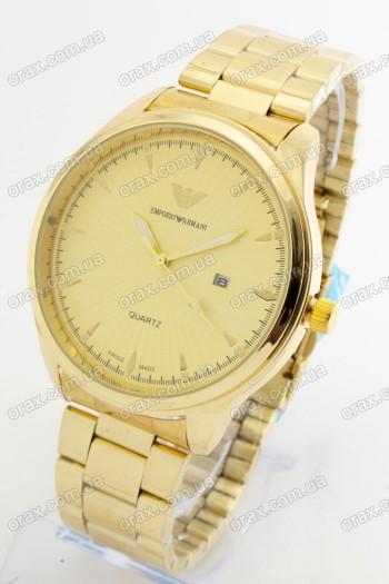 Купить Мужские наручные часы Emporio Armani T105 (код: 18633)