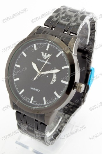 Купить Мужские наручные часы Emporio Armani T104 (код: 18634)