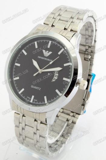 Мужские наручные часы Emporio Armani (код: 18635)