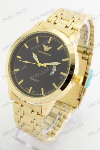 Мужские наручные часы Emporio Armani (код: 18636)