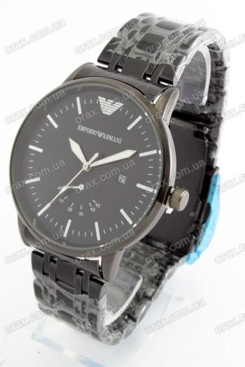 Мужские наручные часы Emporio Armani (код: 18639)