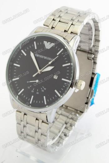 Мужские наручные часы Emporio Armani (код: 18640)
