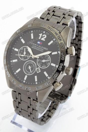 Купить Мужские наручные часы Tommy Hilfiger T107 (код: 18643)