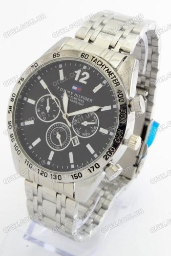 Купить Мужские наручные часы Tommy Hilfiger T107 (код: 18644)