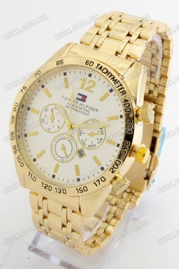 Купить Мужские наручные часы Tommy Hilfiger T107 (код: 18646)