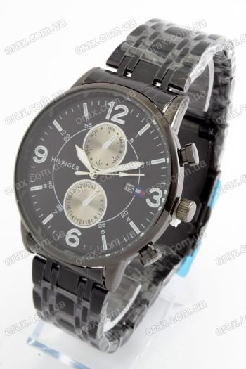 Купить Мужские наручные часы Tommy Hilfiger T110 (код: 18648)