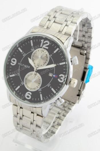 Купить Мужские наручные часы Tommy Hilfiger T110 (код: 18649)