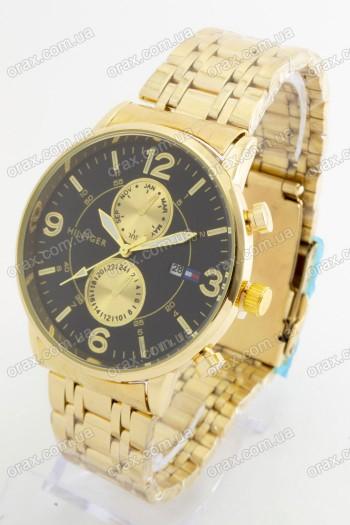 Купить Мужские наручные часы Tommy Hilfiger T110 (код: 18650)