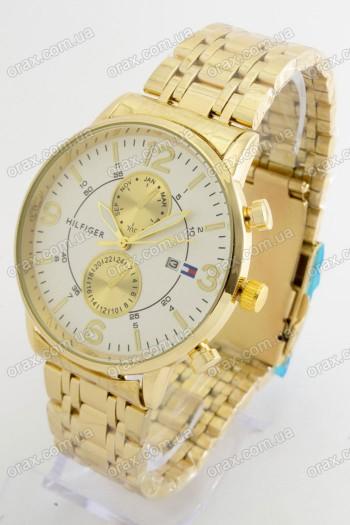 Купить Мужские наручные часы Tommy Hilfiger T110 (код: 18651)