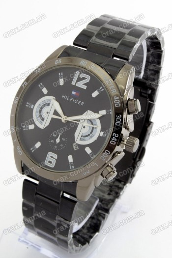 Купить Мужские наручные часы Tommy Hilfiger T120 (код: 18653)