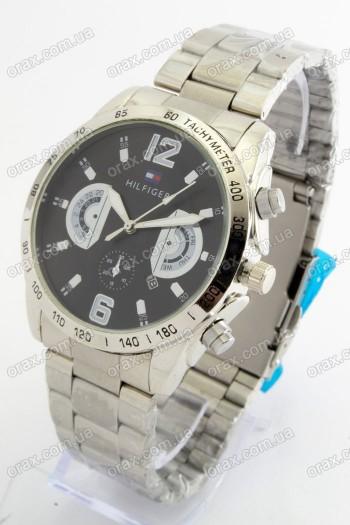 Купить Мужские наручные часы Tommy Hilfiger T120 (код: 18654)