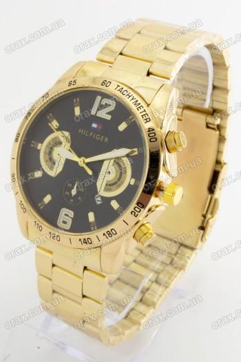 Купить Мужские наручные часы Tommy Hilfiger T120 (код: 18655)