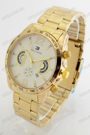 Купить Мужские наручные часы Tommy Hilfiger T120 (код: 18656)
