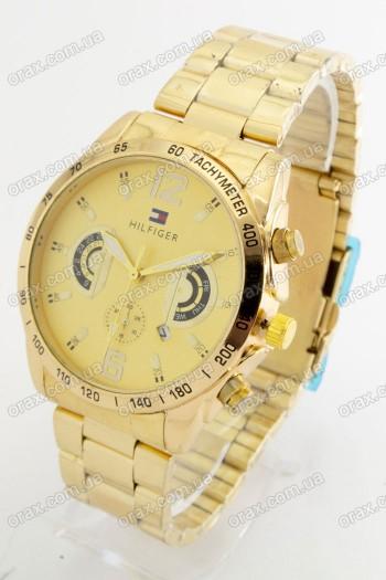 Купить Мужские наручные часы Tommy Hilfiger T120 (код: 18657)