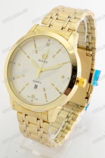 Купить Мужские наручные часы Rolex T103 (код: 18661)