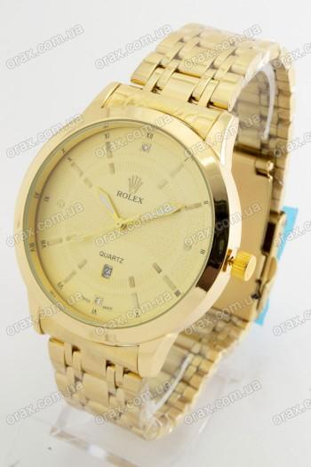 Купить Мужские наручные часы Rolex T103 (код: 18662)