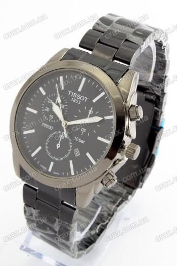 Купить Мужские наручные часы Tissot T108 (код: 18663)