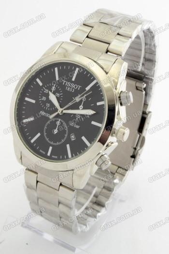 Купить Мужские наручные часы Tissot T108 (код: 18664)